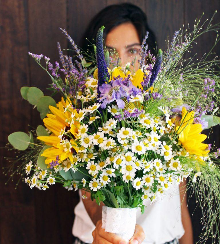 wedding accessories floral