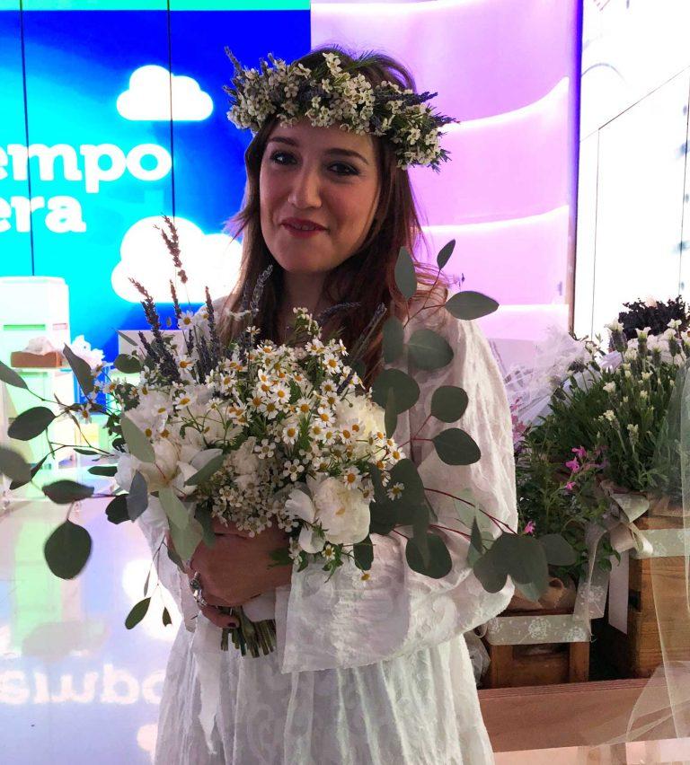 bel tempo si spera ilaria marrocco floral designer