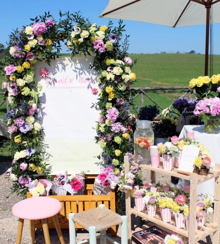 flower bar floral cult 2018 ilaria marrocco floral design