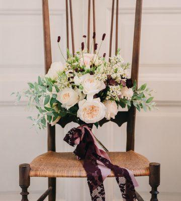allestimenti bouquet matrimonio fiori